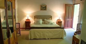 La Manuel Lobo Posada - Colonia del Sacramento - Bedroom
