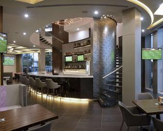 Hs Hotsson Hotel Silao - Silao - Bar