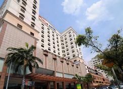 Q Hotel Kuala Lumpur - Kuala Lumpur - Bâtiment