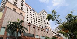 Q Hotel Kuala Lumpur - Kuala Lumpur - Edificio