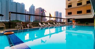 Citrus Hotel Kuala Lumpur - Kuala Lumpur - Piscina