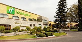 Holiday Inn Queretaro-Centro Historico - Santiago de Querétaro - Edificio