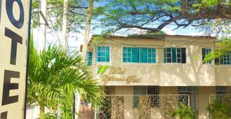 Hotel Gairaca Real - ซานตา มาร์ตา