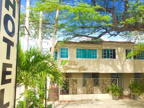 Hotel Gairaca Real - Santa Marta - Rakennus