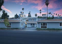 Santa Monica Motel - Santa Mônica - Edifício