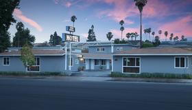 Santa Monica Motel - Santa Mónica - Edificio