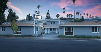 Santa Monica Motel - Santa Monica - Gebouw