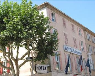 Hotel Plaisance - Saint-Maximin-la-Sainte-Baume - Building