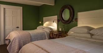 Hotel Broad Ripple - Indianapolis - Bedroom