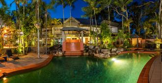 Paradise On The Beach Resort - Palm Cove - Palm Cove - Pool