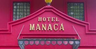 Hotel Manacá - Μπελέμ