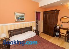 Villa Pattiera - Cavtat - Bedroom
