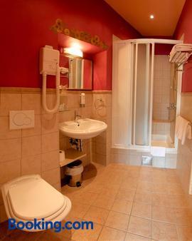 Villa Pattiera - Cavtat - Bathroom