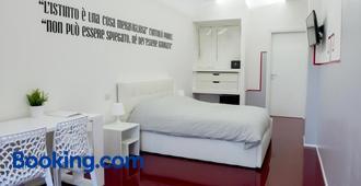 B&B Il Castelluccio - Arezzo - Bedroom