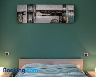 B&B Sun House - Modugno - Slaapkamer