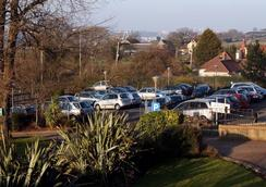 The Town & Country Lodge - Bristol - Outdoor view