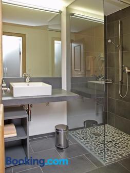 Hotel Steinbock - Brienz - Bathroom