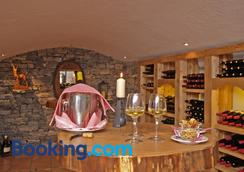 Hotel Steinbock - Brienz - Lounge