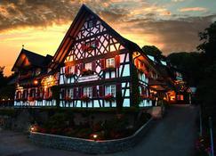 Gasthof Restaurant Rebstock Waldulm - Kappelrodeck - Building