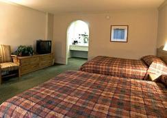 Best Western Inn - Redwood City - Bedroom