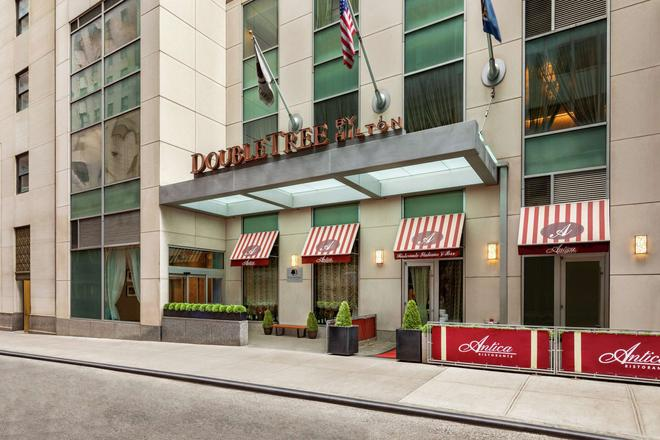 DoubleTree by Hilton New York Downtown - Nueva York - Edificio