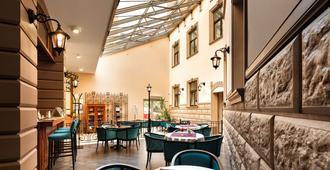 City Hotel Teater - Riga - Restaurante