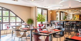 Ibis Styles Reims Centre Cathédrale - Reims - Lounge