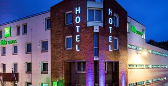 Ibis Styles Reims Centre Cathédrale - Reims - Building