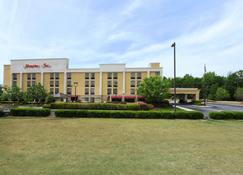 Hampton Inn Spartanburg/North I-85 - Spartanburg - Edifício