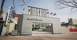Oscar Suite Hotel - Gunsan