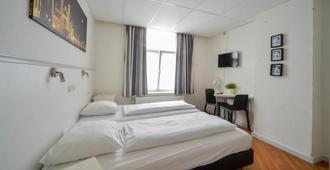 Hotel de la Bourse - Maastricht - Bedroom