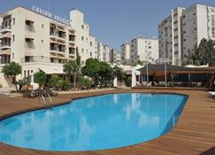 Curium Palace Hotel - Λεμεσός - Πισίνα