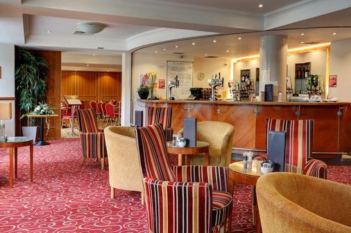 Best Western Welwyn Garden City Homestead Court Hotel - Welwyn Garden City - Bar