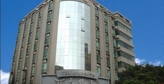 Guangzhou Tianyue Hotel - גואנגג'ואו - בניין