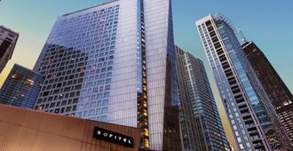 Sofitel Chicago Magnificent Mile - Chicago - Bina