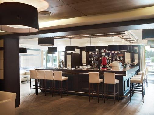 Ana Hotels Sport Poiana Brasov - Braşov - Bar