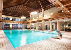 Ana Hotels Sport Poiana Brasov - Braşov - Pool