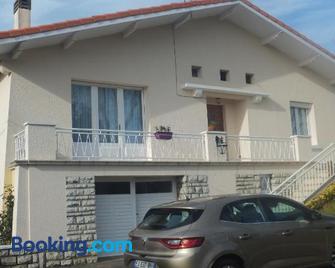 Accueil Lafaye21 - Orthez - Edificio