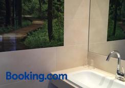 Gasthaus Breitenbach - Bad Brueckenau - Bathroom