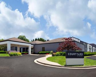 Courtyard by Marriott Pittsburgh Airport - Кораополис - Здание