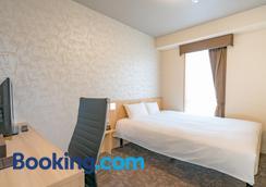 Tabino Hotel Sado - Sado - Bedroom