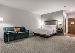 Hampton Inn & Suites Dallas-Central Expy/North Park Area, TX - Ντάλας - Κρεβατοκάμαρα