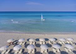 Vivosa Apulia Resort - Ugento - Spiaggia