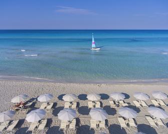 Vivosa Apulia Resort - Ugento - Beach