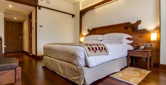 Hotel Yak and Yeti - Katmandu - Quarto