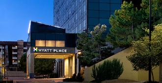 Hyatt Place Denver Cherry Creek - Denver - Rakennus