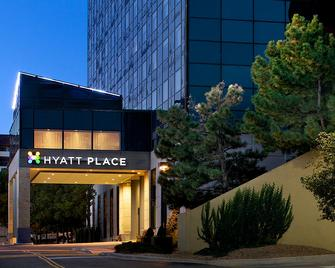 Hyatt Place Denver Cherry Creek - Denver - Building