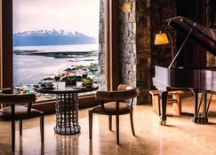 Arakur Ushuaia Resort & Spa - Ushuaia - Lobby