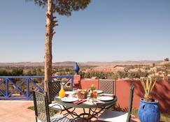 Kenzi Azghor - Ouarzazate - Balcony