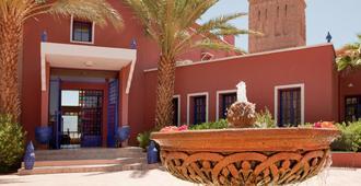 Kenzi Azghor - Ouarzazate